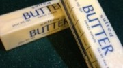 Save Your Butter Wrappers