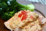Spicy Watermelon Remoulade