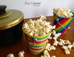 Pop Perfect Popcorn: Jazzy Gourmet