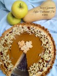 Apple Butternut Pie